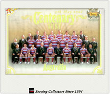 2008 Select NRL Centenary of Rugby League Holofoil Club Logo Cl7 Storm