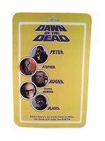 Custom made 3 3/4 Peter/ Roger Dawn of the Dead vintage style action figure B7
