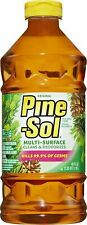 40 Oz-Original Pine-Sol Multi Surface  Cleaner