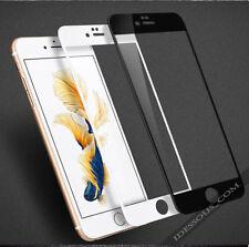Weiße kratzfeste Handy-Displayschutzfolien für das iPhone 6