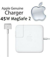 "45W Power AC Adapter forApple Magsafe2 Macbook Air 11"" 13"" 2012-Later MD592LL/A"