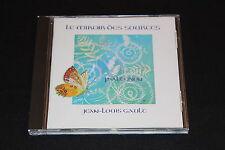 JEAN-LOUIS GAULT   LE MIROIR DES SOURCES   CD