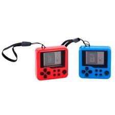 Red Micro Bricks Miniature Arcade Machine - Includes 26 Classic Arcade Games