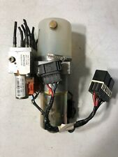 2002-2006 Audi A4 S4 RS4 Cabriolet Convertible Roof Top Hydraulic Pump Motor