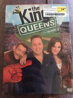 King of Queens - The Complete Seventh Season (DVD, 2007, 3-Disc Set)