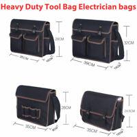Durable Sac à outils avec poches et rangement bandoulière pratique outils