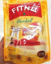 Fitne Thai Herbal Infusion Tea Chrysanthemum Flavored, Weight Loss,Diet,Slimming