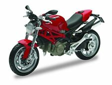 Maqueta coleccion Ducati Monster 1100 1 12 Newray 44023
