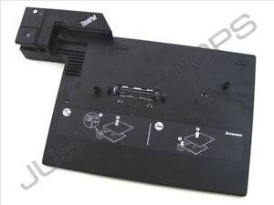 IBM Lenovo ThinkPad Docking Station Port Replicator for R60 R61 Z61m T60 Laptop