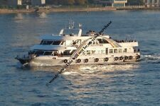 mp240 - Turkish Ferry - Neset Giritlioglu - photograph 6x4