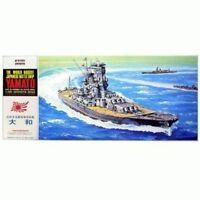 Arii-01 221815 IJN Battleship Yamato 1/600 scale kit (Microace)