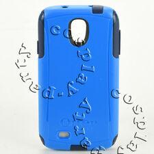 OtterBox Commuter 2-Layers Samsung Galaxy S4 Case Snap Cover Ocean Blue Admiral