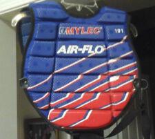 Mylec Air-Flo Chest Protector 191 Youth Chest Hockey