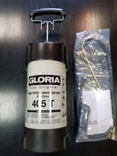 Gloria Hochleistungssprühgerät 405T Profiline ölfest 5 Liter 6 bar Sprühgerät