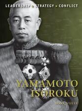Command: Yamamoto Isoroku 26 by Mark Stille (2012, Paperback) JAPAN WWII