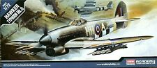 Academy 1:72 Hawker Typhoon Mk.Ib Aircraft Model Kit