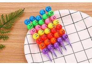 Big Children Kids Swap Swop Point Crayons Stacker Pencils Party Loot Bag Fillers