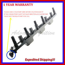 IGNITION COIL PACK C1230 UF293 Q1UJP1207A For 1999 Jeep Grand Cherokee 4.0L L6