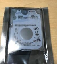 Western Digital WD WD5000LUCT  500GB 2.5 Laptop Hard Drive thin 7MM PS3 PS4 XBOX