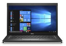 """Dell Latitude 7480 14"""" HD i7-6600U 32GB 512GB SSD Webcam Win10Pro 3Yr Warranty"""