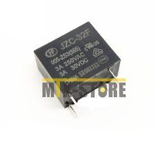 5Pcs Hongfa power relay Jzc-32F-005-Zs3