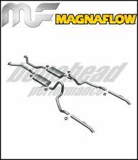 Magnaflow 16788: Cat Back Exhaust 2006-2010 Crown Victoria & Grand Marquis 4.6L
