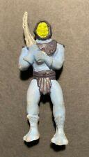 Skeletor Eraser Rubber Figure 1984 He-Man MOTU Mattel Masters of the Universe