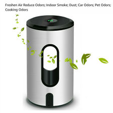 Air Purifier Home Ozone Generator Negative Ion Generator Air Fresher Cleaner