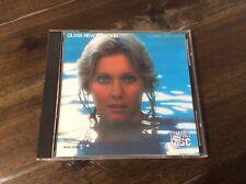 Olivia Newton John Come On Over 1st Pressing MCA Japan OOP MCAD-31082 MINT