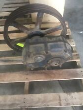 Dodge Size TD4 Gear Reducer *USED*