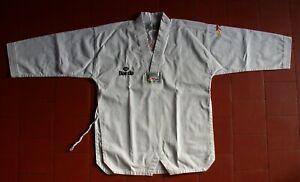 DOBOK   TAEKWONDO  DAEDO  WTF  taille 2  150 cm uniform