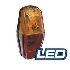 LED Trailer Lamp Assembly 12v 8 Indicator 5 Stop 3 Tail Light LEDs 50,000 Hrs