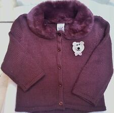 8be5b45be Faux Fur Cardigans (Newborn - 5T) for Girls