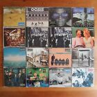 OASIS - 16 x CD Single Bundle (Supersonic/Shakermaker/Go Let It Out/Sunday)