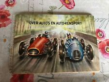 Complete Album > About cars and auto racing > FULL SPEED > United Tabacco