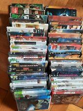 DVD Sammlung 43 Stück