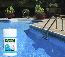 100 tablets Pool Cleaning Tablet - HIGH QUALITY FREE SHIPPING Magic
