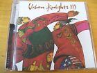 URBAN KNIGHTS III CD MINT--- NARADA JAZZ