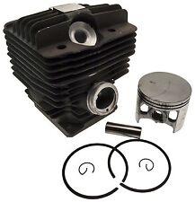 Cylindre & Piston Kit Fits Stihl 088 MS880 (Avec Boulon Sur Échappement uniquement).