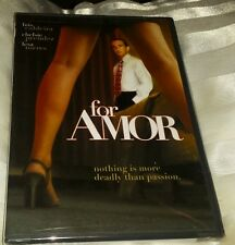 For Amor (DVD, 2007) NEW and SEALED