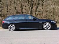Eibach Sportline Tieferlegungsfedern BMW 5er F11 45mm Federn E21-20-022-01-20T