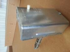 """Honeywell L4064B 2236 L4064 Fan & Limit 8"""" Furnace Control"""
