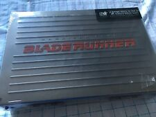 BLADE RUNNER ULTIMATE LIMITED EDITION 5 DVD VERSIONE ITA SIGILLATA UNICA SU EBAY