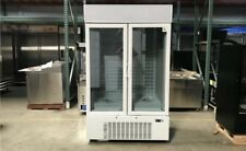 Coolerdepot Two glass door freezer Gf10 Two Glass Door Merchandiser Freezer