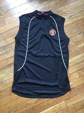 Manchester Untied Official Merchandise Spandex Tank Top