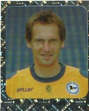 Football Panini Championnat 2006-2007 Nº 68 Mathias Bosquet paillettes