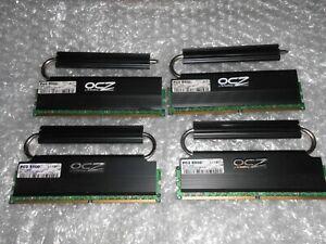 OCZ REAPER 8GB (4 x 2GB) DDR2 PC2-8500 OCZ2RPR10664GK KIT  1066MHz