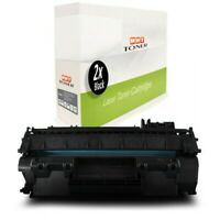 2x Cartridge Replaces Canon CEXV40 C-EXV40 C-Exv 40