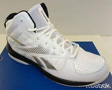 Reebok Men's Synthetic Basketball Medium (D, M) Athletic Shoes