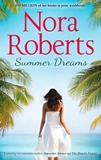 Summer Dreams by Nora Roberts BRAND NEW BOOK (Paperback 2014)